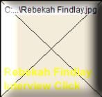 Rebekah Findlay Interview